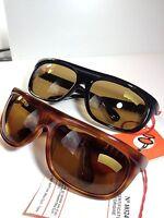 Vintage PERSOL RATTI 69600/60 sunglasses soooo RARE!
