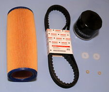 DUCATI PANTAH 500SL/600SL  SERVICE KIT -FACTORY BELTS/OIL/AIR/FUEL FILTERS
