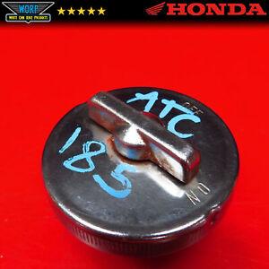 1982 HONDA ATC185S GAS TANK FUEL CELL CAP 17620-VM5-000