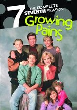 GROWING PAINS: THE COMPLETE SEVENTH SEASON 7   (3PC) Region Free DVD - Sealed