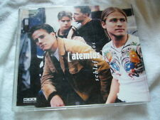 Atemlos - Schlaflos Maxi CD Single