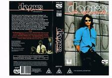 THE DOORS: THE SOFT PARADE, {1991}  *RARE VHS TAPE*