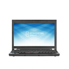 Lenovo ThinkPad X230 Core i5-2,6 GHz 4GB RAM 320GB WEBCAM WIN10  TOP SCHNÄPPCHEN