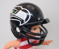 fits Kelly Doll TOMMY BOY Friends Clothes~NFL FOOTBALL HELMET-SEATTLE SEAHAWKS