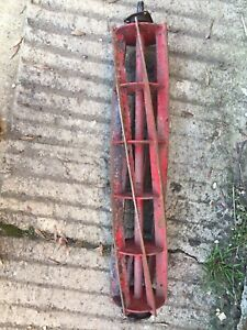 atco cylinder mower 24 Cylinder And Bottom Blade