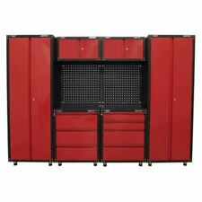 Sealey APMS80COMBO2 665mm American Pro Modular Storage System
