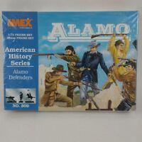 Imex Alamo Defenders  American History Series 50 1/72 Figure Set No. 509