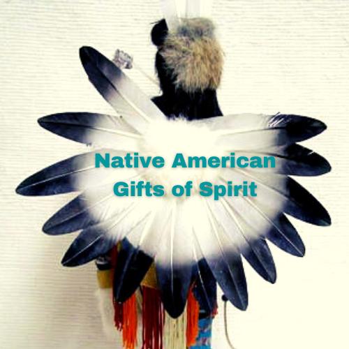 New Thought Kabbalah/Native Spirit