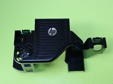 HP Z620 Workstation Second CPU Riser Card Cooling Fan Shroud Assembly 644316-001