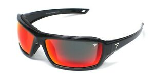 Fuglies Polarised Red Mirror Safety Glasses PP 16