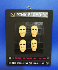 Quadretto 3D Pink Floyd Cover Album Is There Anybody Out There? The Wall