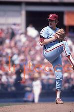 Jerry Koosman PHILADELPHIA PHILLIES - 35mm Baseball Slide