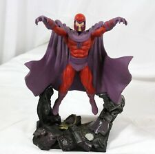 Magneto Statue Limited Ed Third in Sentinel Series by Leberecht 321/3500 1995