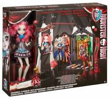 Mattel Rochelle Goyle Monster High Dolls