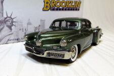 BROOKLIN MODELS BRK 222b 1948 TUCKER 48 TORPEDO, COLOUR CHANGE! BNIB (CURRENT)