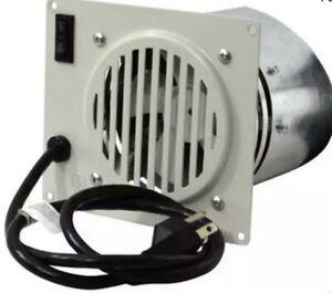 Mr. Heater F299201 Blower Fan for 20000-30000 BTU Vent-Free Heaters