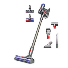 Dyson V8 Animal Cordless Stick Vacuum Cleaner with Extra Tools Soft Fluffy Head