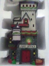 Department 56 Post Office #5623 North Pole Series Building