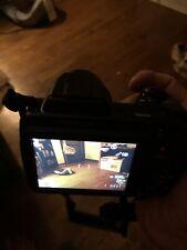 Nikon COOLPIX L105  Digital Camera TESTED WORKS 2gb Card
