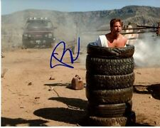 BRADLEY COOPER signed autographed THE A-TEAM FACE photo