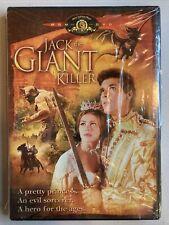 Jack the Giant Killer (DVD, 2004)