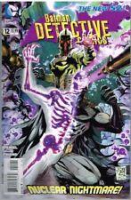 BATMAN IN DETECTIVE COMICS #12 OCT 2012 NEW 52 DC NM 1st PRINT