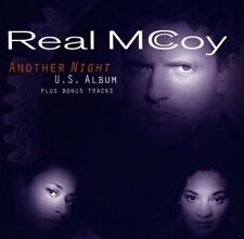 Real McCoy Another night-U.S.-Album (1995) [CD]