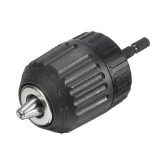 "0.8-10mm Keyless Drill Chuck Converter 3/8"" 24UNF Gx"