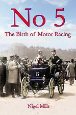 No.5 - The Birth of Motor Racing. Veteran Cars in 1895 - Short term sale: £5 off