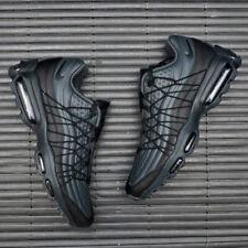 🔥 Nike Air Max 95 Ultra se AO9082-022 UK7.5 EUR42 US8.5 Negro Tn 90 97 🔥