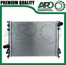 Premium Quality Radiator For CHRYSLER 300C 5.7L 6.1L 6.4L V8 Auto Manual 2005-On