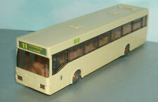 1/87 HO Scale Mercedes-Benz O405 Transit Bus Plastic Model Vehicle - Wiking