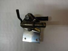 MG Midget 1500cc RUBINETTO Riscaldatore 12H139 e staffa inox CHA374 Gomito & CHA349