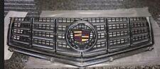 2013 - 2016 Cadillac SRX oem Upper Chrome Grille w/ Emblem p/n 22739023 NICE!