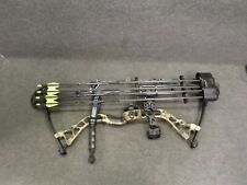 Diamond Infinite Edge Pro Bow with 4 Arrows, Quiver, Sight, Stabilizer