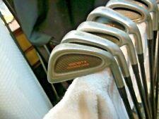Yamaha Secret III Professional  Carbon iron set / 3 - Pw / Ladies / right hand