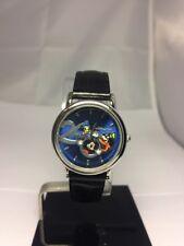 Women's Walt Disney World 2000 Watch Limited Edition 0876/5000 New Battery