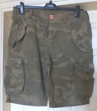 Superdry Camouflage Big & Tall Shorts for Men