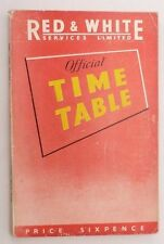 South West Booklet Public Timetables Collectables