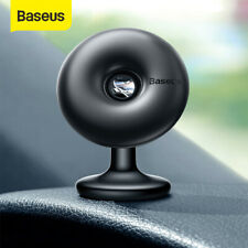 Baseus Magnetic Car Phone Holder Universal Stand Mount For GPS iPhone Samsung
