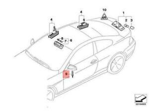OEM LED BMW M6 E63 E64 630I 635D 645CI 650I CONVERTIBLE COUPE 63316926997 NEW
