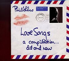 Phil Collins / Love Songs - Old And New - 2CD