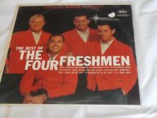 The Best of...  THE FOUR FRESHMEN ...ST1640