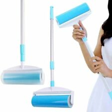 Extendable Sticky Roller Cleaner