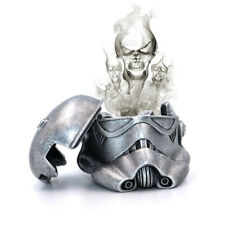 Star Wars: The Force Awakens Storm Trooper Warrior Model Ashtray Creative