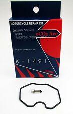 XR400R 1996-2004  Honda Carb Repair  Kit