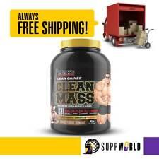 Max's Clean Mass - Lean Gainer / High Protein Powder / Muscle Growth