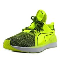 Zapatillas deportivas de mujer de tacón bajo (menos de 2,5 cm) de piel talla 38.5