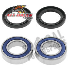 BMW S1000RR//R 2014-2016 Front Wheel Bearings And Seals Kit