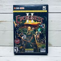 """EVERQUEST 2: Echoes Of Faydwer """"All-In-One Pack!"""" PC DVD-ROM Video Game"""